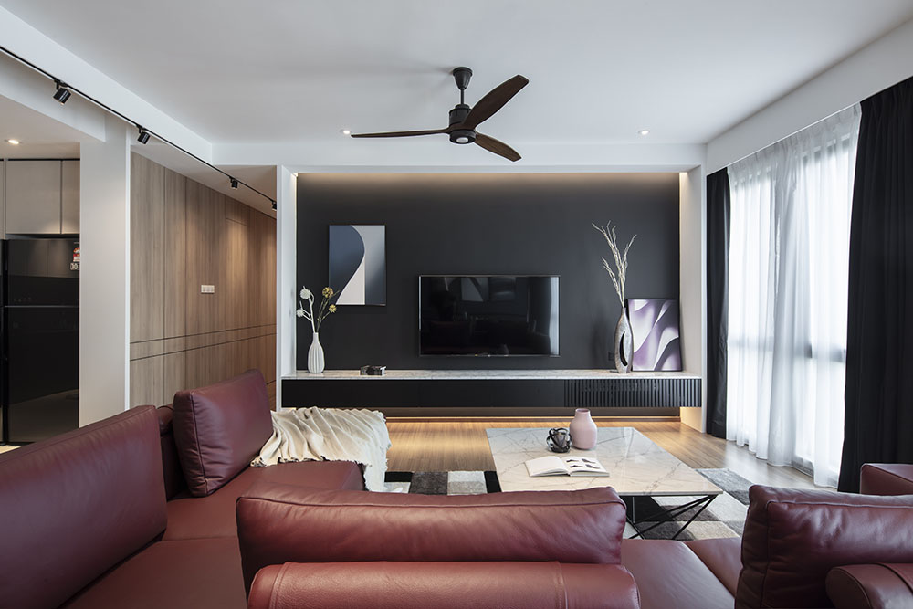 Home Interior Design Scopes To Consider Before Renovation Decoration Des Wood Malaysia